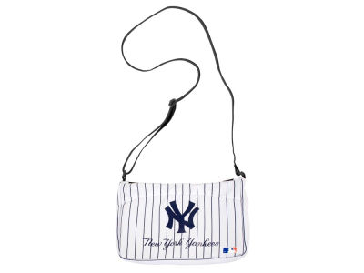 New York Yankees Jersey Mini Purse