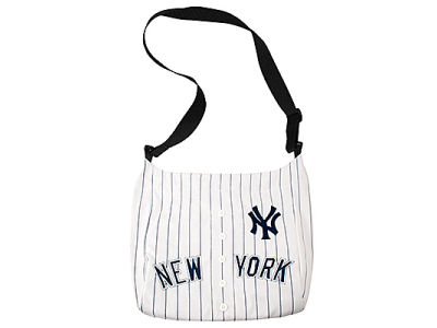 New York Yankees MVP Jersey Tote