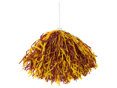"Iowa State Cyclones 6"" Rooter Pom"