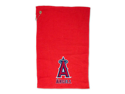 Los Angeles Angels Sports Towel