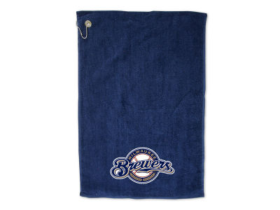 Milwaukee Brewers Sports Towel