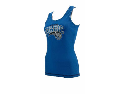 Orlando Magic NBA Womens Necklace Tank