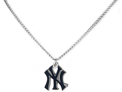 New York Yankees Team Logo Necklace Aminco