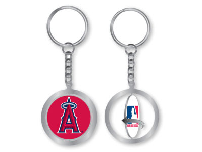 Los Angeles Angels Spinning Keychain
