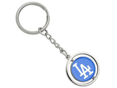 Los Angeles Dodgers Spinning Keychain