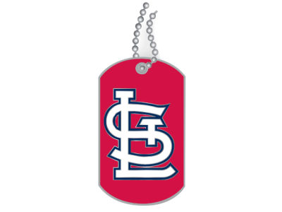 St. Louis Cardinals MLB Dog Tag
