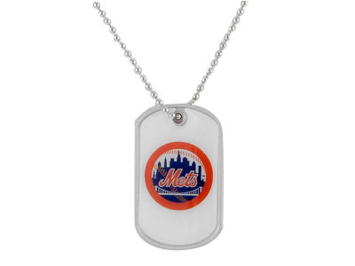 New York Mets MLB Dog Tag