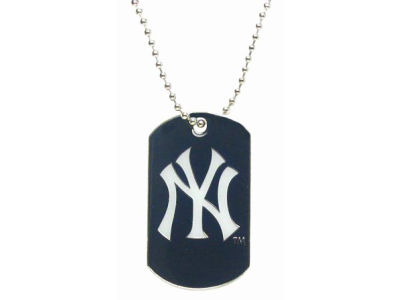 New York Yankees MLB Dog Tag
