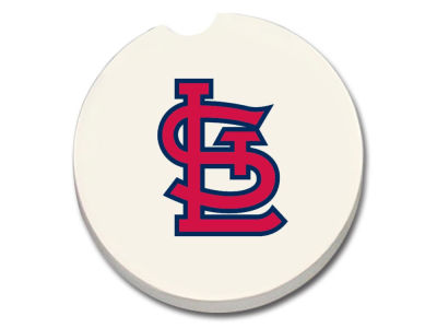 St. Louis Cardinals 2 Pack Car Coasters