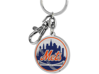 New York Mets Heavyweight Keychain