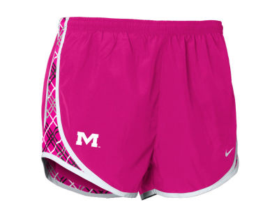 Ole Miss Rebels Nike NCAA Women's Tempo Shorts