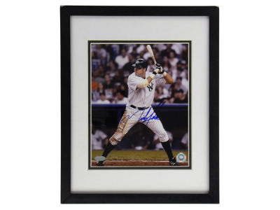 New York Yankees Steiner 8x10 Player Photos