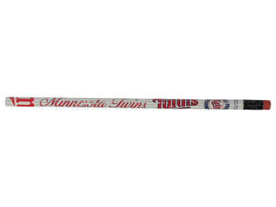 Minnesota Twins Single Pencil