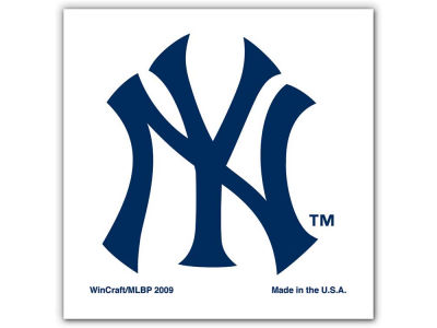 New York Yankees Wincraft Tattoo 4-pack