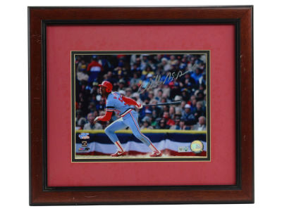 St. Louis Cardinals MLB 8x10 FRAMED