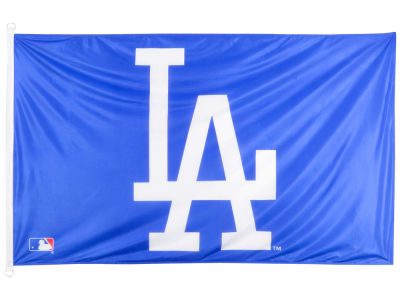 Los Angeles Dodgers 3x5ft Flag