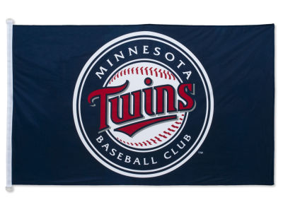 Minnesota Twins Joe Mauer 3x5ft Flag