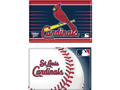 St. Louis Cardinals Magnet 2-pack