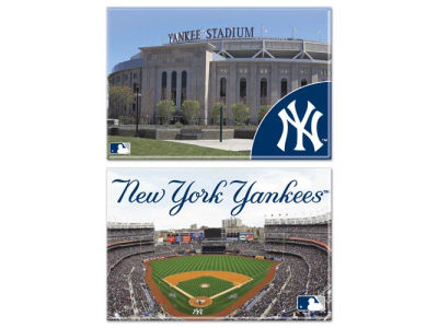 New York Yankees Magnet 2-pack