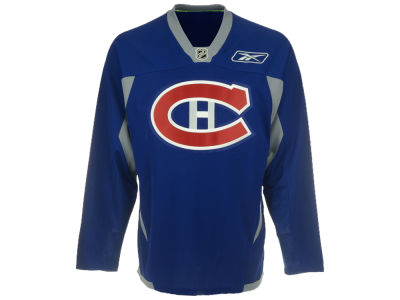 Montreal Canadiens Reebok NHL Practice Jersey