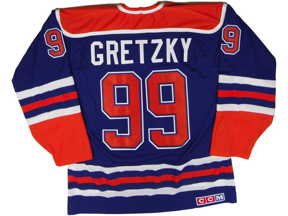 super popular c50d7 84834 wayne gretzky edmonton oilers youth jersey