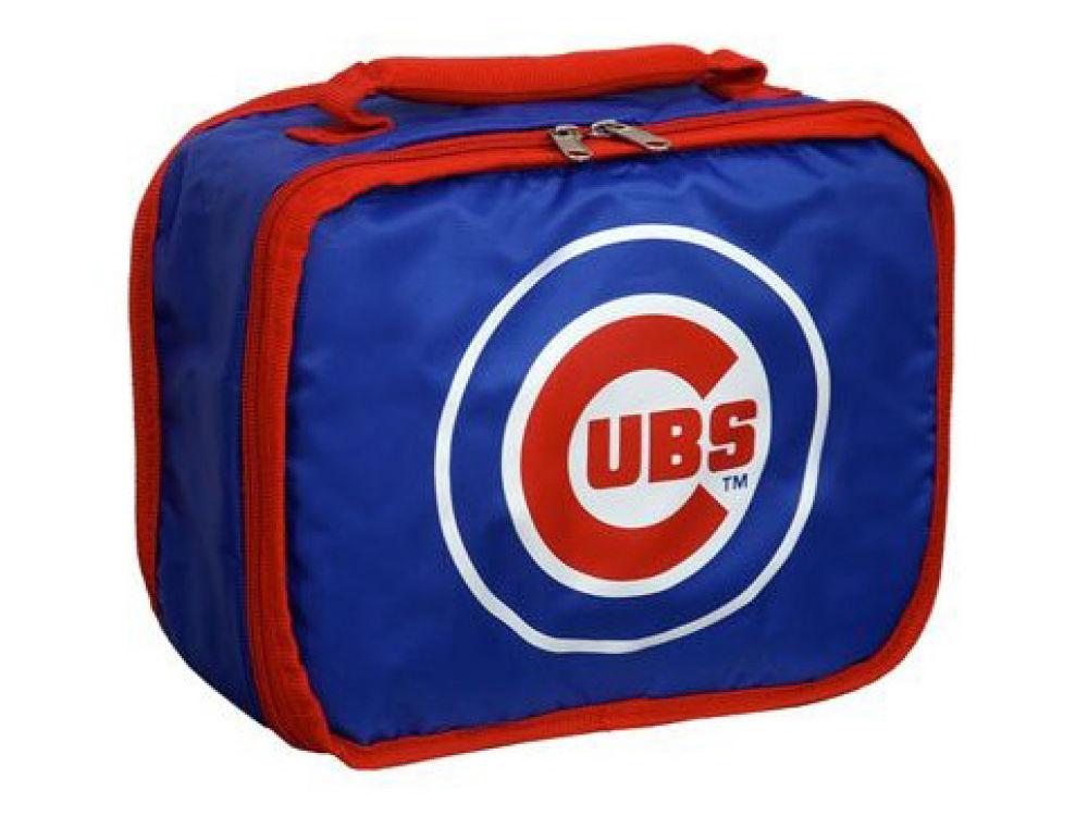 Chicago Cubs Lunchbreak Lunch Bag   lids.com 55d56a444c
