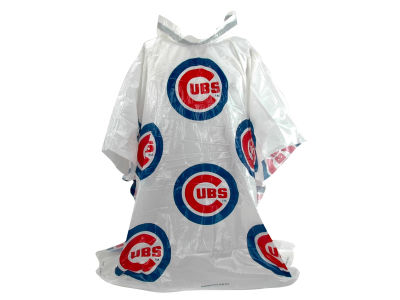 Chicago Cubs Poncho
