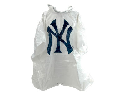 New York Yankees Poncho