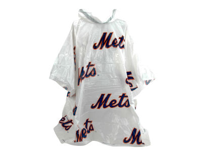 New York Mets Poncho