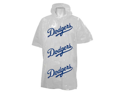 Los Angeles Dodgers Poncho