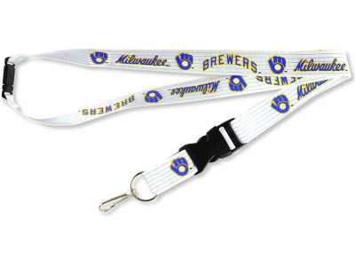 Milwaukee Brewers Lanyard