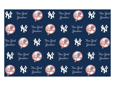 New York Yankees Gift Wrap