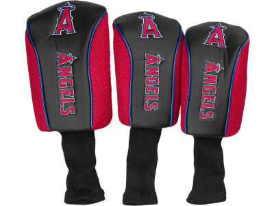 Los Angeles Angels MLB Mesh Head Covers