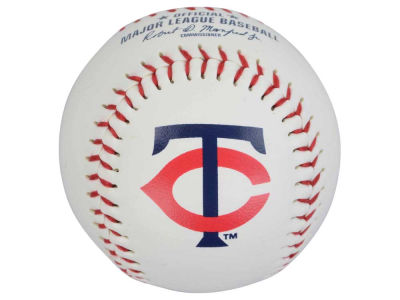 Minnesota Twins Polybagged Baseball