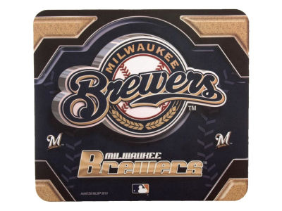 Milwaukee Brewers Mousepad