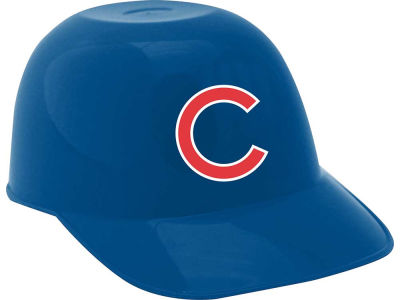 Chicago Cubs MLB Micro Helmet