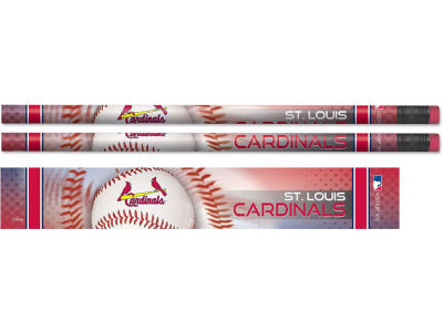 St. Louis Cardinals Logo Pencil