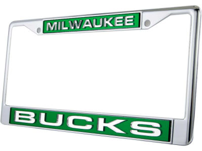 Milwaukee Bucks Laser Frame Rico