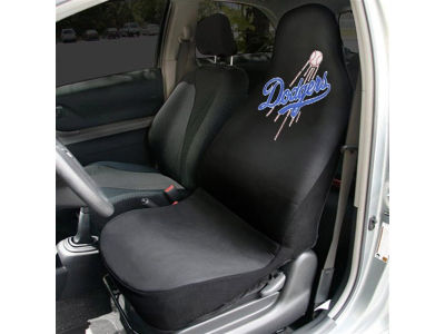 Los Angeles Dodgers Car Seat Cover
