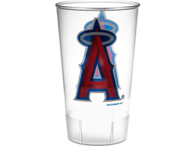 Los Angeles Angels Single Plastic Tumbler