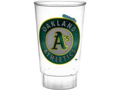Oakland Athletics Single Plastic Tumbler