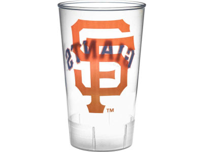 San Francisco Giants Single Plastic Tumbler