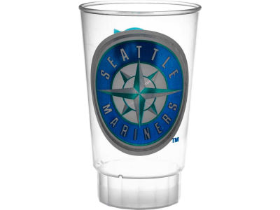 Seattle Mariners Single Plastic Tumbler