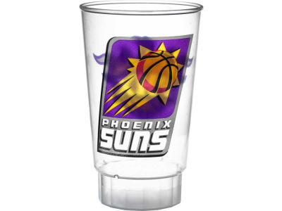 Phoenix Suns Single Plastic Tumbler
