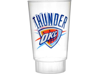 Oklahoma City Thunder Single Plastic Tumbler