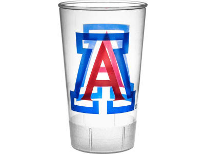 Arizona Wildcats Single Plastic Tumbler