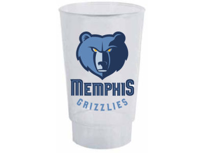 Memphis Grizzlies Single Plastic Tumbler