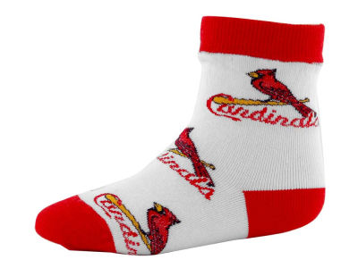 St. Louis Cardinals Socks
