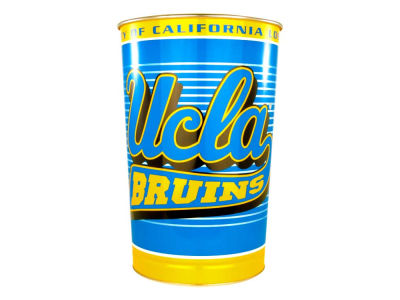 UCLA Bruins Trashcan