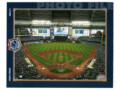 Milwaukee Brewers 8x10 Player Photos